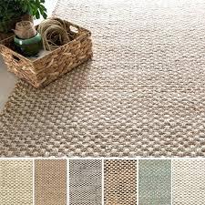 jute rug 5x8 hand woven stripe pattern jute area rug 5 x 8 free jute rug