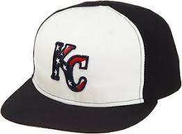 Details About Mlb Kansas City Royals 7 Rare Stars Stripes New Era 59fifty Cap Fitted Hat 40