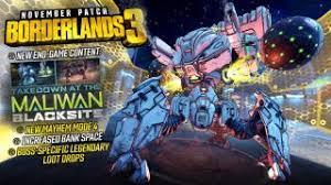 امام علي (ع) احقاق حقوق مردم ر. Borderlands 3 Torrent Borderlands 3 Mac Download Free For Mac Os Torrent Borderlands 3 Update 3
