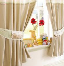 Kitchen Curtains Yellow How To Start Making Contemporary Kitchen Curtains Modern Kitchen