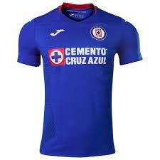 Joma Cruz Azul Heimtrikot 20/21 T-Shirt ...
