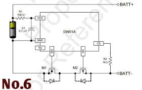 diy lithium ion battery charger 8 steps (with pictures) 3 bank charger wiring diagram at On Board Charger Wiring Diagram