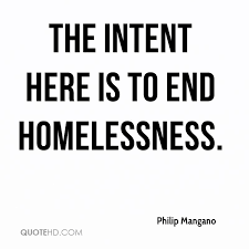Quotes About Homelessness