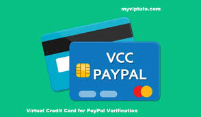 Gift cards and prepaid debit cards do not have a cash advance feature. How To A Get Virtual Credit Card For Paypal Verification In 2021 My Vip Tuto