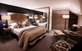Beautiful Rooms Interior Design Beautiful Bedroom Interiors  Dactus - Beautiful houses interior design