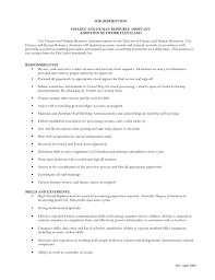 Hr Assistant Resume Objective - Starengineering