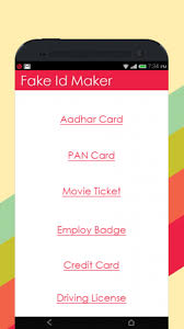 Id Aptoide 2 1 Card Android For Fake Apk Download wAq6gH