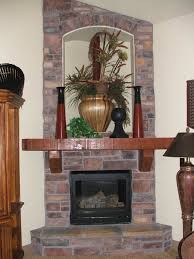 double wall brick fireplace mantle stone architectural modern fireplaces indoor mantel shelf decor ideas dimplex remodel wood mantels electric insert