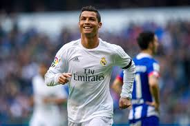 Cristiano Ronaldo Signs $140 Million Deal to Play for Juventus