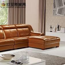 l shape furniture.  Shape Wooden Decoration L Shape Sofa Furniture Modern Lobby Design China  Buffalo Leather Funitures Sets For Living Room 632in Living Room Sofas From  On L Shape Furniture M