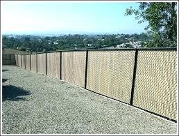 Image Fence Gate Myalchemyinfo Black Slats For Chain Link Fence Myalchemyinfo