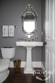 How To Pick A Modern Bathroom Mirror With Lights  RealieColorful Bathroom Mirrors