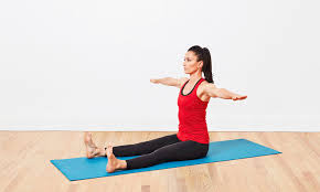 pilates routines for a full body workout