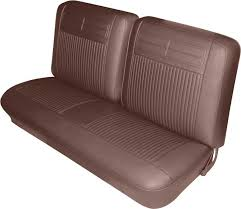 1962 64 nova chevy ii convertible w front bench seat upholstery set