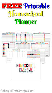 Free Printable School Planner 2018 Stickers Assignment