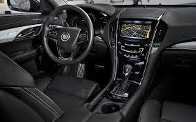 2013 Cadillac ATS - Information and photos - MOMENTcar
