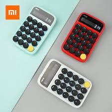 [Big Promo] Xiaomi <b>Lofree</b> 20Keys <b>Bluetooth Numeric Keypad</b> Mini ...