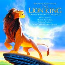 Король Лев (<b>саундтрек</b>) — Википедия