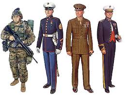 Army Service Uniform Size Chart Uniforms Of The United States Marine Corps Wikipedia