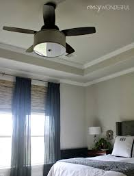 i used the hunter highbury ceiling fan and the hampton bay marcey pendant i used only the shade and diffuser from the pendant and attached it to the light