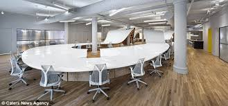 office world desks. One Of The Desk\u0027s Boardroom-style Meeting Areas, Which Is Completely Connected To Office World Desks E