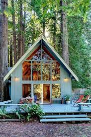 the tiny house movement.  Movement A Tiny House In The Woods On The Tiny House Movement