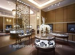 Customized Jewelry Showcase Display For Jewelry Store Design Plan Unique Jewelry Store Interior Design Plans