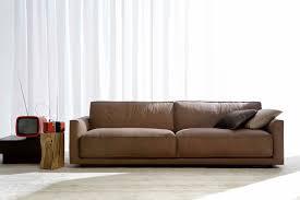 sofas center  leather contemporary sofa hudson black tufted sofas