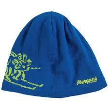 Amazon Com Bergans Of Norway Wool Blend Ski Art Logo