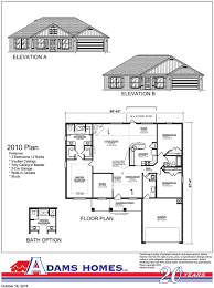 adams homes floor plans. Taylor Pointe Adams Homes Striking Adam Floor Plans
