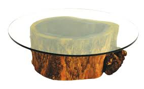 tree trunk furniture for sale. Tree Trunk Coffee Table For Sale Natural Stump And Side Uk Furniture
