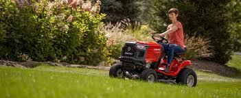 Riding Mowers & Lawn Tractors | Troy-Bilt US