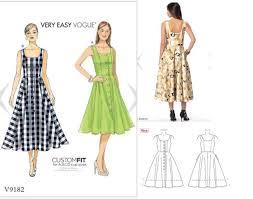 Summer Dress Patterns Classy SunnyGal Studio Sewing Pattern Whisperer Presents Floaty Summer