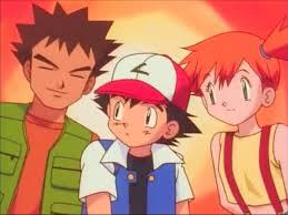 The Pokémon anime's bringing Brock and Misty back (update) - Polygon