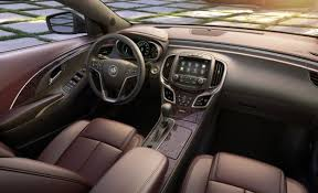 buick 2014 interior. spill the sangria buick unveils ultra luxury package for lacrosse could spread to other 2014 interior u