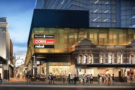 Regus Corporate Office Regus Takes Space At New Raine Square Office Business News