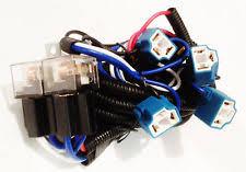 cadillac headlight relay wiring harness 4 head lamp systems fix cadillac headlight relay wiring harness 4 head lamp systems fix dim lights h4