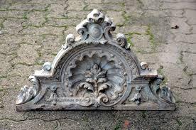 Historische Baustoffe Kamine öfen Herde Original Vor