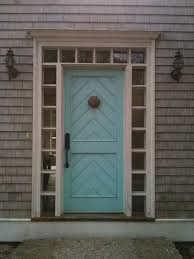Turquoise front door Teal Front Door Friday Turquoise Chevron Creed Creed Front Door Friday Turquoise Chevron