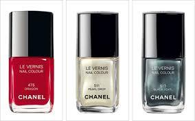 Jarní Kolekce Líčení Chanel 2011 Blog