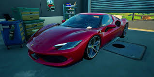 2021 - Wie man einen Ferrari 296 GTB in Fortnite fährt | Bildschirm-Rant -  Gettotext.com