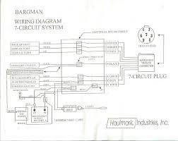 wiring diagram for trailer w brakes someone on another forum posted this thought i would share it in case anyone else was in the same boat as me