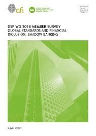 Bnm credit card guidelines 2018. Gsp Wg 2018 Member Survey Global Standards And Financial Inclusion Shadow Banking By Alliance For Financial Inclusion Issuu