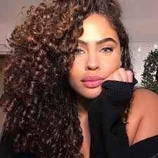 Pin By Lisa Simone On Curly Hair 3 Pinterest Curly Natural