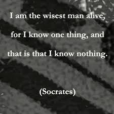 Philosophical Quotes About Life Delectable 48 Socrates Quotes On Life Wisdom Philosophy Everyday Power