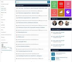 Intranet Requirements Template Intranet Document Management