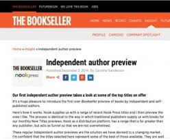 Bookseller Charts In The Bookseller Editors Choice Alison Mortons Roma Nova