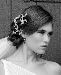 Svatební účesy Vlasy A účesy