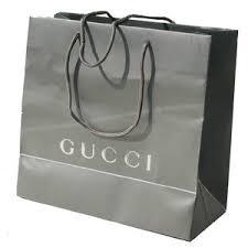 gucci bags on ebay. gucci shopping bag 3 each new original paper w/handle - ebay (item 250218594507 gucci bags on ebay