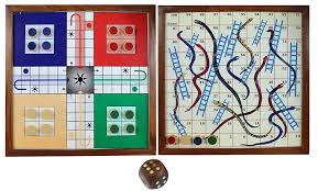 Wooden Ludo Board Game Buy Ludo and Snakes Ladders Wooden Board Game 10000in100 Table Toy 1006 57